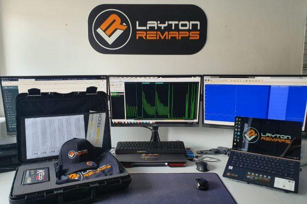 layton remaps
